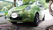 Bán xe Daewoo Matiz SE 0.8 MT 2004 giá 115 Triệu - Đồng Nai