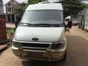Bán xe Ford Transit 2.4L 2004 giá 98 Triệu - Bắc Giang