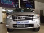 Bán xe Ford Everest 2.5L 4x2 MT 2011 giá 565 Triệu - TP HCM