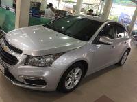 Bán xe Chevrolet Cruze LT 1.6 MT 2016 giá 438 Triệu - TP HCM
