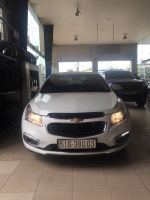 Bán xe Chevrolet Cruze LT 1.6L 2017 giá 455 Triệu - TP HCM