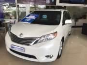 Toyota Sienna Limited 3.5 2012 giá 2 Tỷ 499 Triệu - TP HCM
