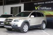Bán xe Chevrolet Captiva LTZ Maxx 2.4 AT 2010 giá 426 Triệu - TP HCM