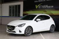 Bán xe Mazda 2 1.5 AT 2015 giá 496 Triệu - TP HCM