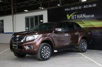Bán xe Nissan Navara SL 2.5 MT 4WD 2016 giá 606 Triệu - TP HCM