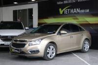 Bán xe Chevrolet Cruze LTZ 1.8 AT 2016 giá 516 Triệu - TP HCM