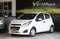 Bán xe Chevrolet Spark LS 1.0 MT 2015 giá 236 Triệu - TP HCM