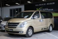 Bán xe Hyundai Grand Starex 2.5 MT 2012 giá 686 Triệu - TP HCM