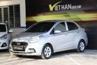 Bán xe Hyundai i10 Grand 1.2 MT 2017 giá 378 Triệu - TP HCM