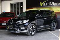 Bán xe Honda CRV 2.4 AT 2014 giá 856 Triệu - TP HCM