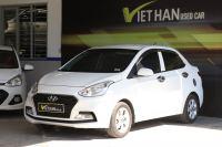 Bán xe Hyundai i10 Grand 1.2 AT 2018 giá 428 Triệu - TP HCM