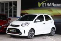 Bán xe Kia Morning Si MT 2017 giá 338 Triệu - TP HCM
