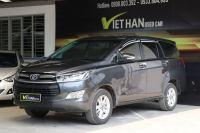 Bán xe Toyota Innova 2.0E 2017 giá 708 Triệu - TP HCM