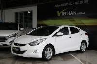 Bán xe Hyundai Elantra 1.8 AT 2013 giá 516 Triệu - TP HCM