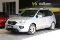 Bán xe Kia Carens EXMT 2014 giá 408 Triệu - TP HCM