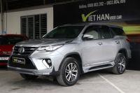 Bán xe Toyota Fortuner 2.7V 4x4 AT 2017 giá 1 Tỷ 256 Triệu - TP HCM