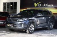 Bán xe Kia Sorento GATH 2015 giá 746 Triệu - TP HCM