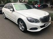 Bán xe Mercedes Benz E class E200 2014 giá 1 Tỷ 460 Triệu - TP HCM