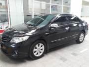Bán xe Toyota Corolla altis 1.8G MT 2012 giá 530 Triệu - TP HCM