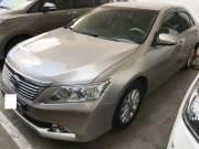 Bán xe Toyota Camry 2.0E 2013 giá 820 Triệu - TP HCM