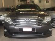 Bán xe Toyota Fortuner 2.7V 4x2 AT 2012 giá 720 Triệu - TP HCM