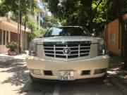 Bán xe Cadillac Escalade ESV 6.2 V8 2007 giá 1 Tỷ 150 Triệu - Hà Nội