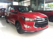 Bán xe Toyota Innova 2.0 Venturer 2018 giá 855 Triệu - TP HCM