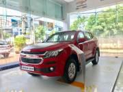 Bán xe Chevrolet Trailblazer LT 2.5L 4x2 MT 2018 giá 809 Triệu - TP HCM