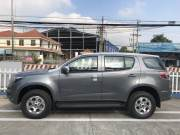 Bán xe Chevrolet Trailblazer LT 2.5L VGT 4x2 AT 2018 giá 868 Triệu - TP HCM