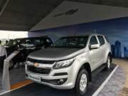 Bán xe Chevrolet Trailblazer LT 2.5L VGT 4x2 AT 2018 giá 885 Triệu - TP HCM