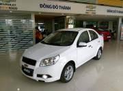 Bán xe Chevrolet Aveo LT 1.4 MT 2018 giá 379 Triệu - TP HCM