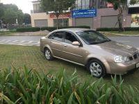 Bán xe Daewoo Lacetti Max 1.8 MT 2004 giá 155 Triệu - Gia Lai