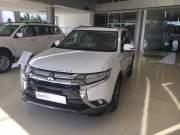 Mitsubishi Outlander 2.4 CVT 2017 giá 1 Tỷ 125 Triệu - Quảng Ngãi