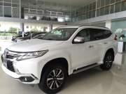 Mitsubishi Pajero Sport 3.0G 4x2 AT 2017 giá 1 Tỷ 199 Triệu - Quảng Ngãi