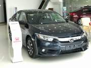 Bán xe Honda Civic 1.8 E 2018 giá 763 Triệu - Long An