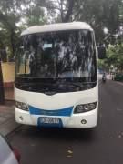 Bán xe Isuzu Khác Samco 2014 giá 950 Triệu - Khánh Hòa