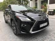 Bán xe Lexus RX 200t 2017 giá 3 Tỷ 99 Triệu - Hà Nội