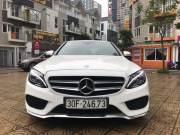 Bán xe Mercedes Benz C class C300 AMG 2016 giá 1 Tỷ 565 Triệu - Hà Nội