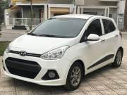 Bán xe Hyundai i10 Grand 1.2 AT 2016 giá 412 Triệu - Hà Nội
