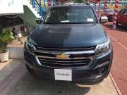 Chevrolet Colorado LT 2.5L 4x2 MT 2018 giá 594 Triệu - Lâm Đồng