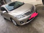 Bán xe Toyota Corolla altis 1.8G AT 2012 giá 565 Triệu - Thanh Hóa
