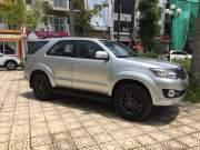 Bán xe Toyota Fortuner 2.7V 4x4 AT 2016 giá 885 Triệu - Hà Nội