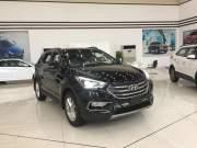 Hyundai Santa Fe 2.4L 4WD 2017 giá 898 Triệu - Thừa Thiên Huế