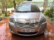 Bán xe Toyota Vios 1.5E 2012 giá 365 Triệu - Phú Thọ