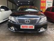 Bán xe Toyota Camry 2.0 2013 giá 755 Triệu - Thái Nguyên