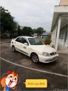 Bán xe Daewoo Lanos SX 2002 giá 125 Triệu - Vĩnh Long