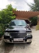 Bán xe Ford Ranger XLT 4x4 MT 2004 giá 220 Triệu - TP HCM