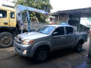 Bán xe Toyota Hilux 3.0G 4x4 MT 2009 giá 325 Triệu - Phú Yên