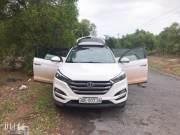 Bán xe Hyundai Tucson 2.0 ATH 2017 giá 890 Triệu - Hà Nội