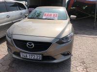 Bán xe Mazda 6 2.5 AT 2015 giá 755 Triệu - Quảng Ninh